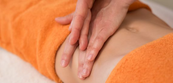 Hara-Massage